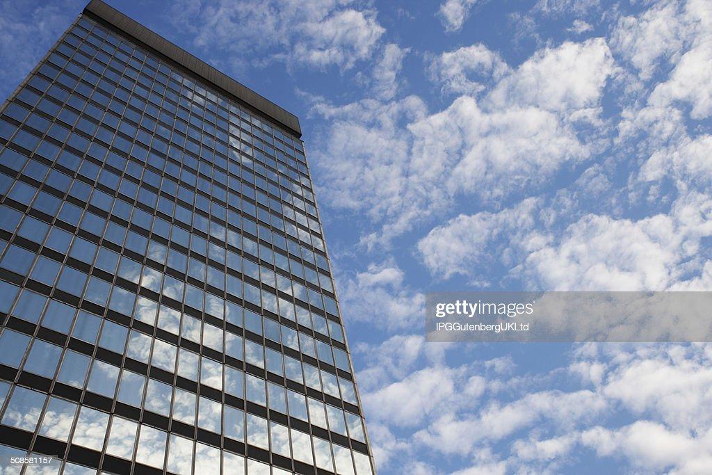 Building : Stock Photo