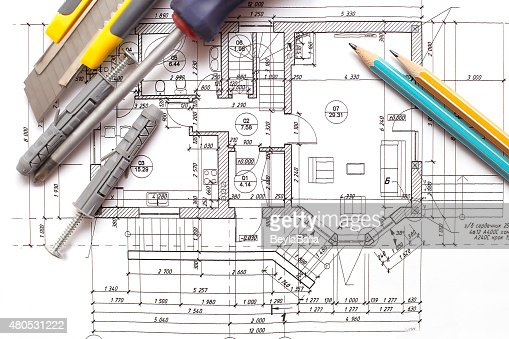 building project : Stock Photo