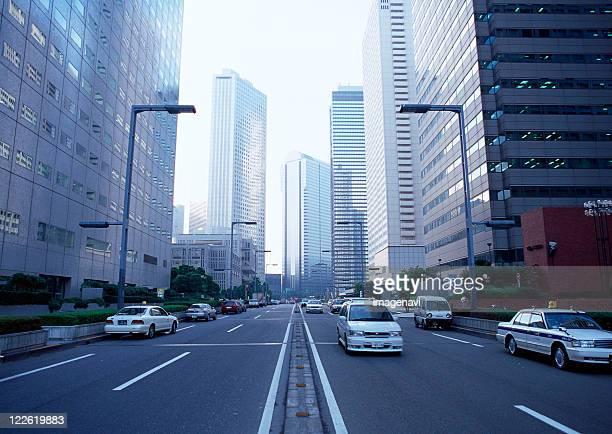 Building Street