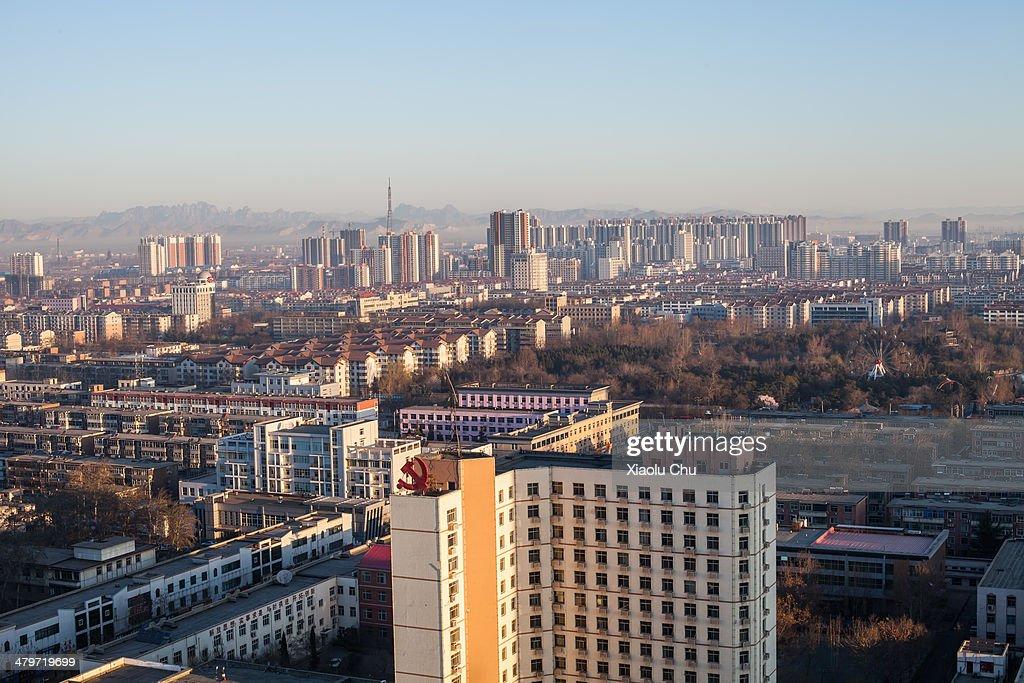 Baoding hebei province