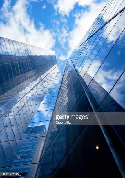 NYC-Gebäude
