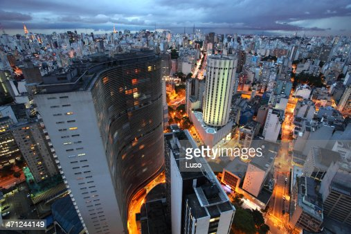 Buildings - São Paulo