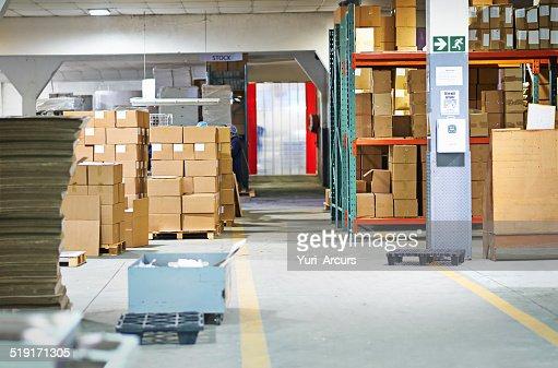 Für Pakete