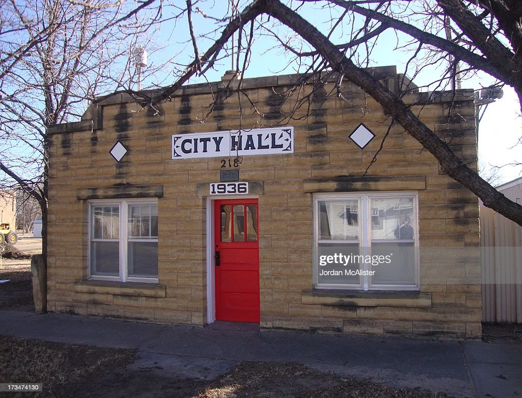 Kansas rush county otis - Content Built In 1936 With Wpa Aid Bison Is A Charming Western Kansas Community Located