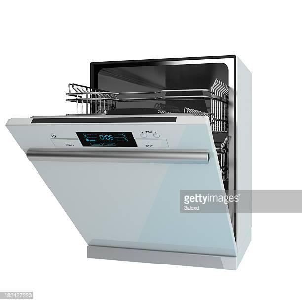 Costruito In lavastoviglie