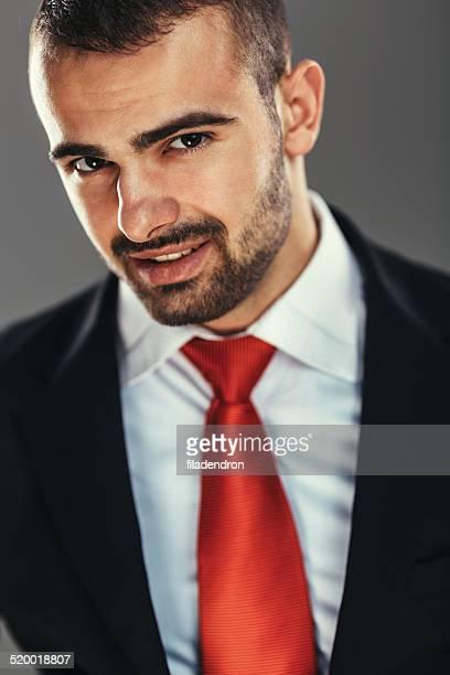 Buisnessman Portrait