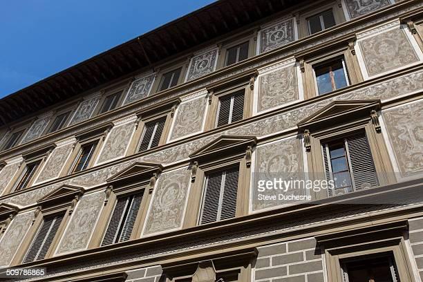 Bulding of Florence