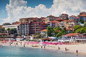 Bulgaria, Black Sea Coast, Exterior