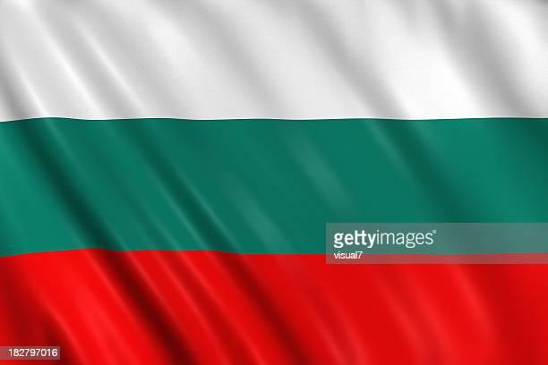 ブルガリアフラグ