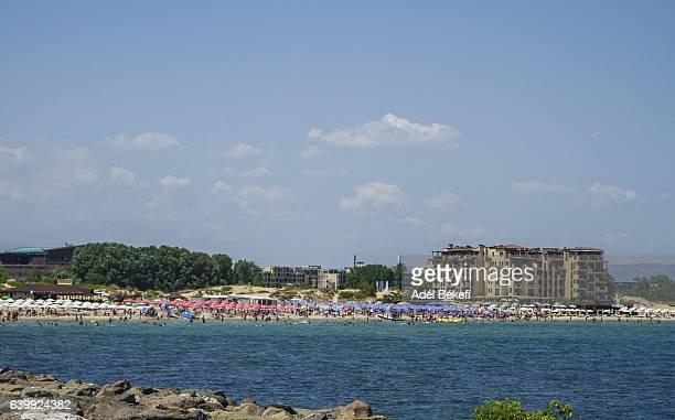 Bulgaria (Sunny beach)