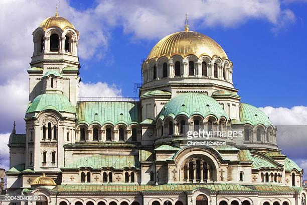 Bulgaria, Sofia, St. Alexander Nevsky Cathedral