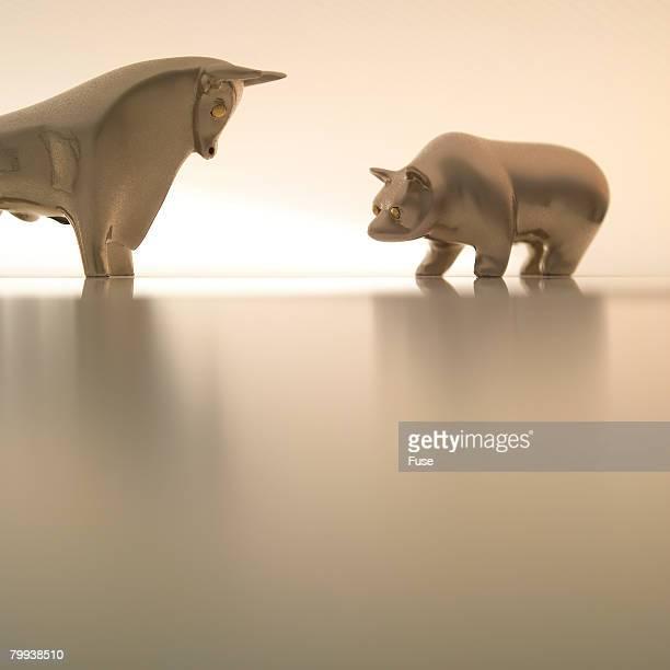 Bull and Bear Stock Markets