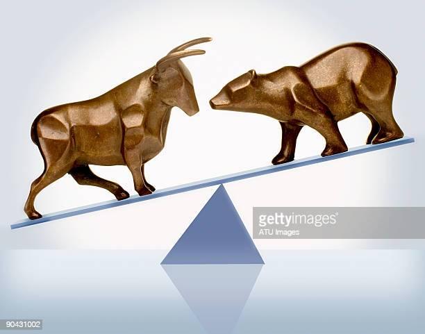 bull bear balance