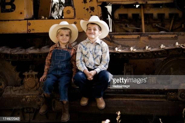 Bulldozer Boys