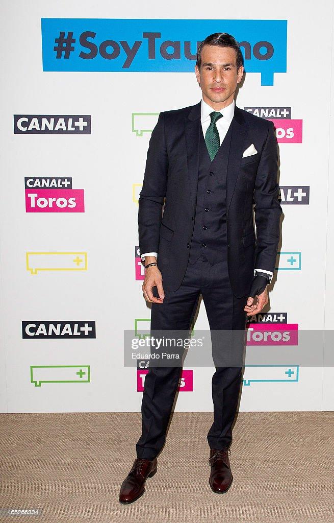 Canal + Bullfights New Season Presentation