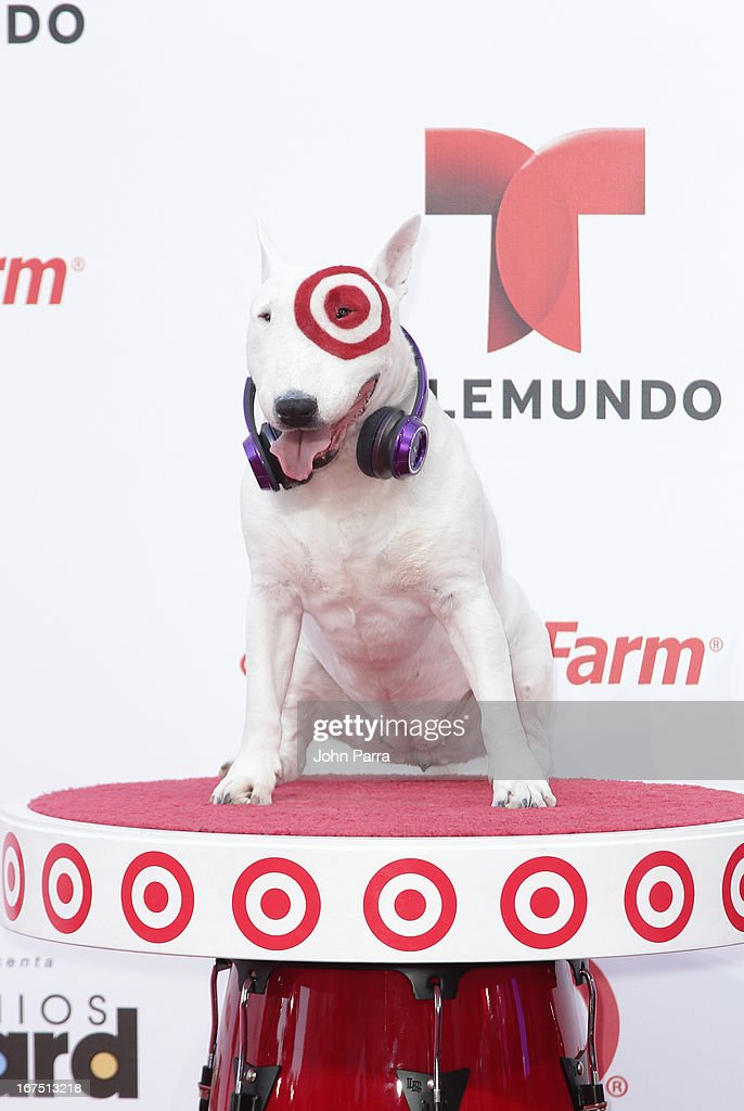 Bullseye attends the 2013 Billboard Latin Music Awards at BankUnited Center on April 25, 2013 in Miami, Florida.