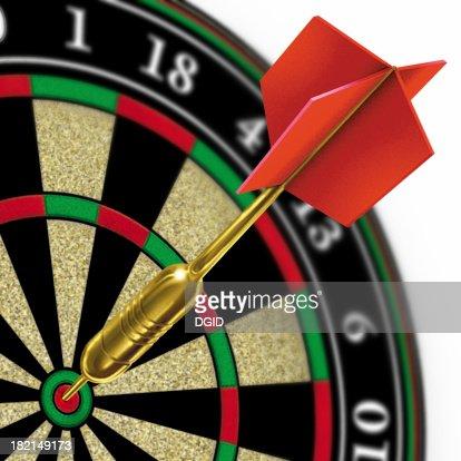 Bullseye ! ( 3 )