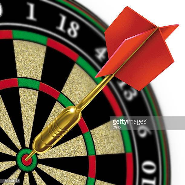 Bullseye! (3