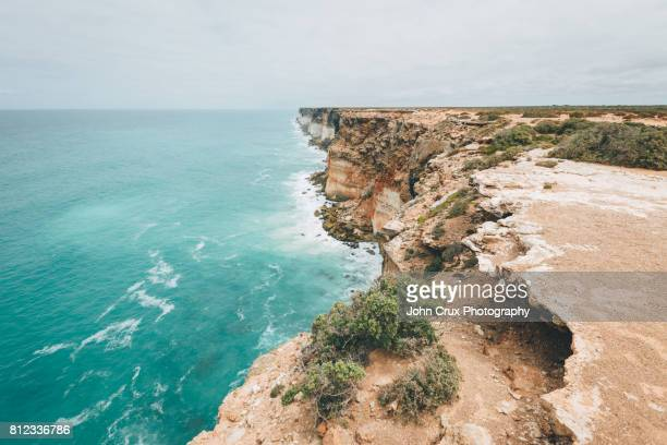 bunda cliffs australia