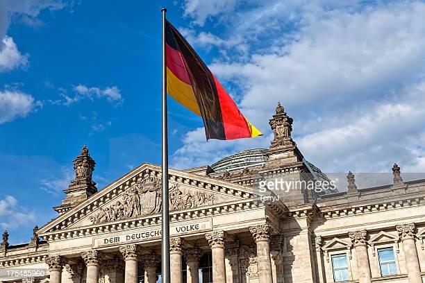 Bundestag Sitz