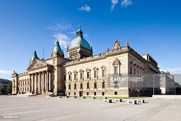 Bundesverwaltungsgericht 、ライプチヒ