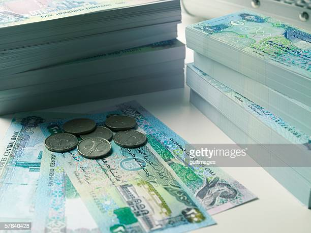 Bundle of Arab Money