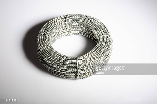 Bundle of fencing wire