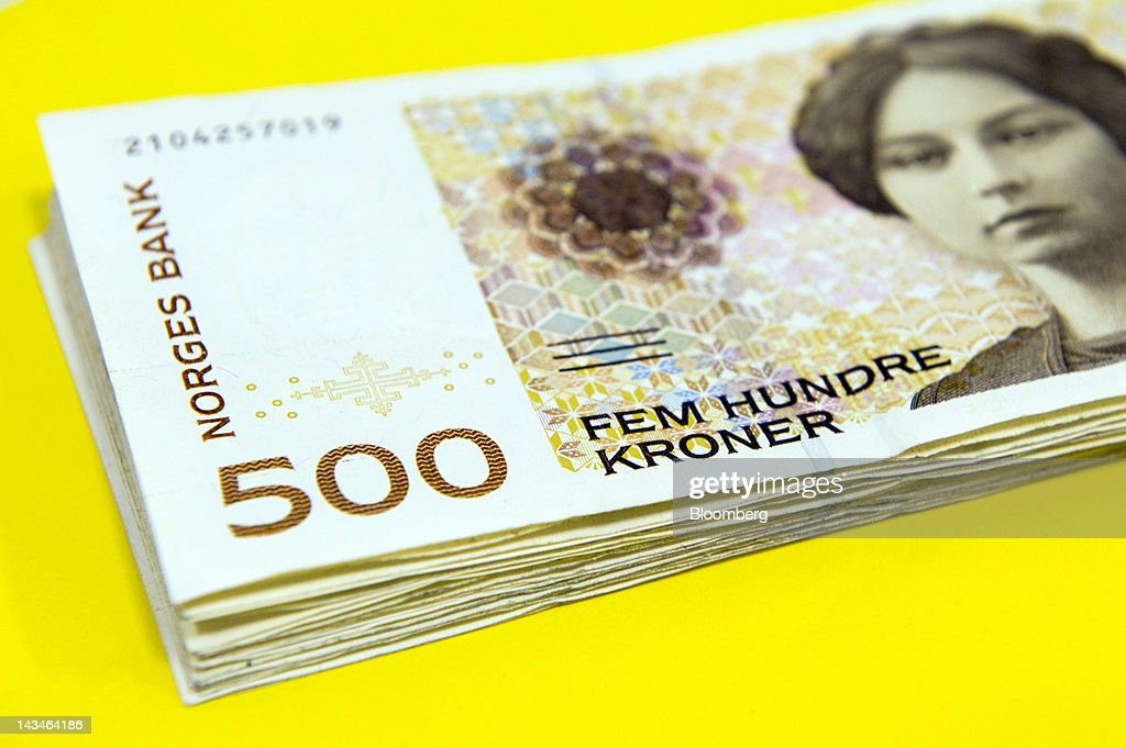 Forex oslo currency exchange