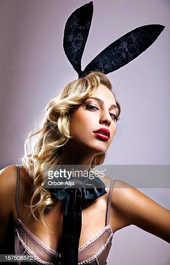 bunny girls sex photo