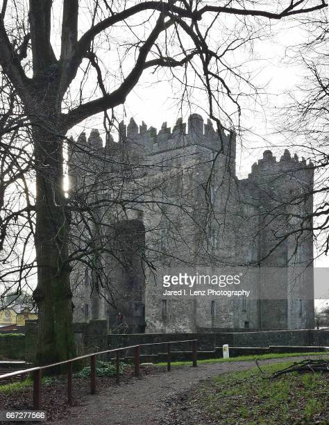 Bunratty Castle (County Clare, Ireland)