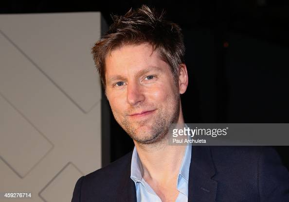 Burberry CEO Christopher Bailey attends the 'Rodeo Drive Walk Of Style' honoring Burberry at Two Rodeo on November 19 2014 in Beverly Hills California