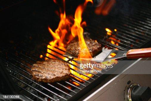 Burger sauce Barbecue