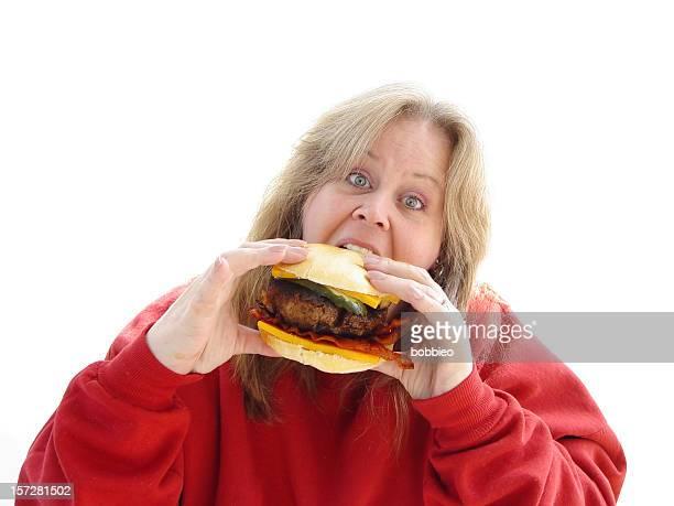 burger binge series - after