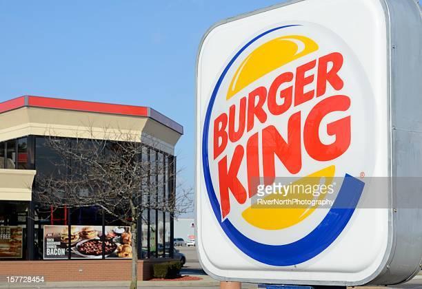 Burger King-Size-Bett