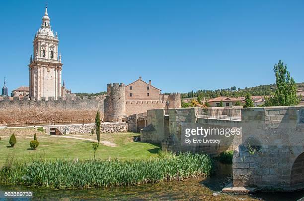 Burgo de Osma, Soria