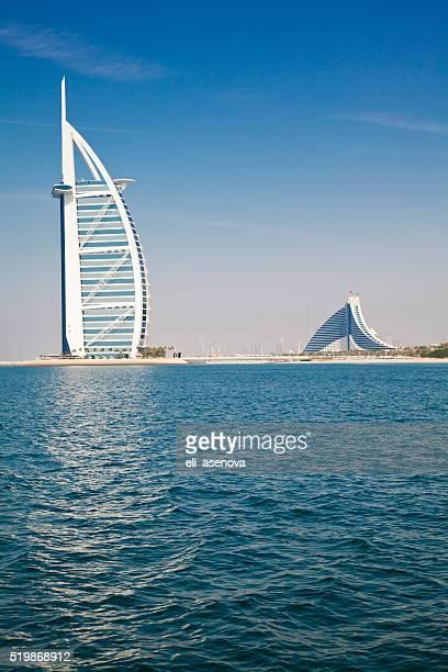Burj Al Arab, Jumeirah Beach Hotel