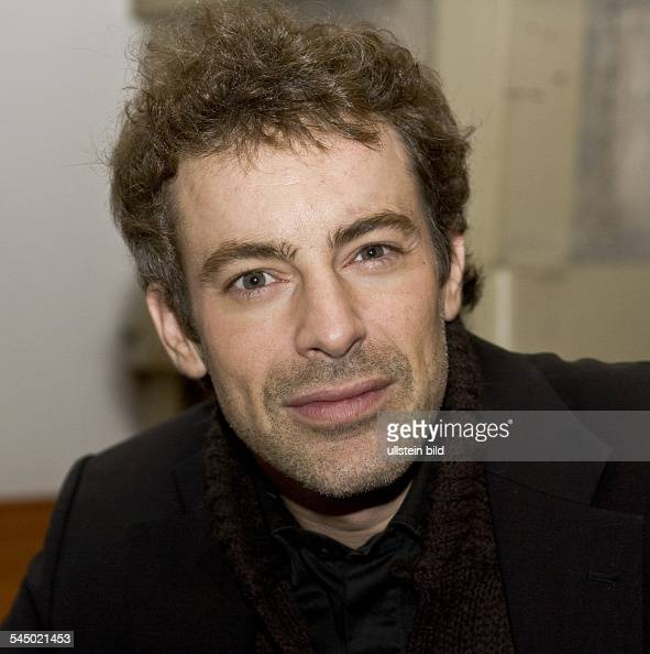 Burkhard, Gedeon - Actor, Germany Pictures   Getty Images