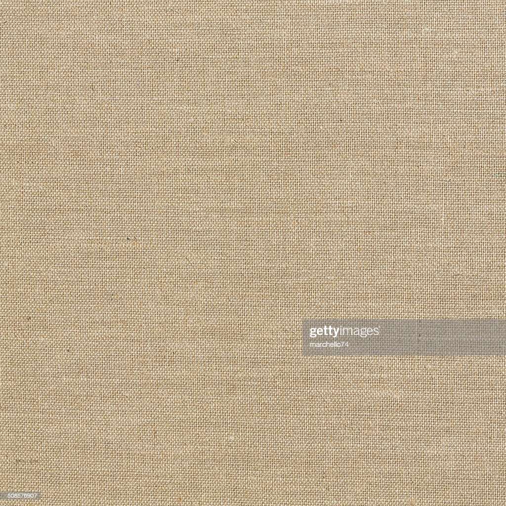 Burlap board texture : Stock Photo