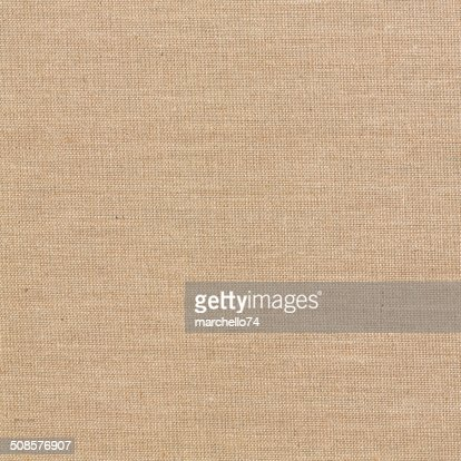 Burlap board texture : Stock Photo
