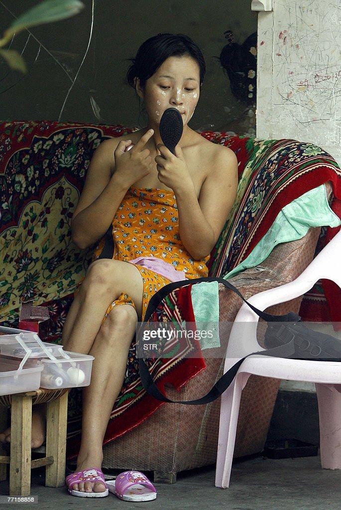 Burmese Sex 9