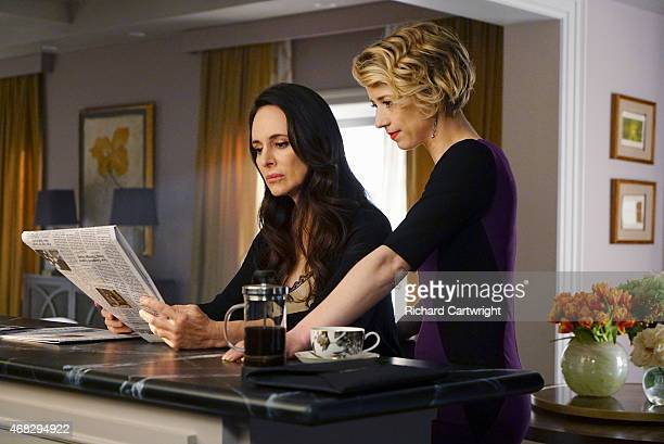 REVENGE 'Burn' After Victoria is attacked she takes matters into her own hands while Emily is forced to come to terms with what she really wants on...