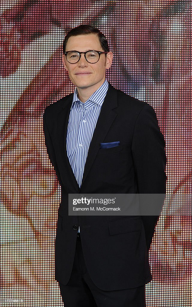 <a gi-track='captionPersonalityLinkClicked' href=/galleries/search?phrase=Burn+Gorman&family=editorial&specificpeople=4046663 ng-click='$event.stopPropagation()'>Burn Gorman</a> attends the European Premiere of 'Pacific Rim' at BFI IMAX on July 4, 2013 in London, England.