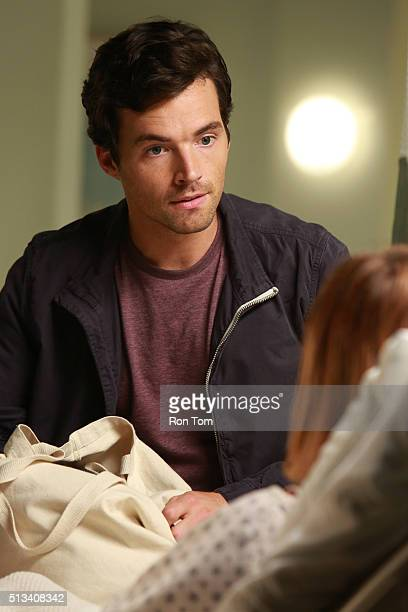 LIARS 'Burn This' TThe games are over as threats become reality in Burn This an allnew episode of the hit original series Pretty Little Liars airing...