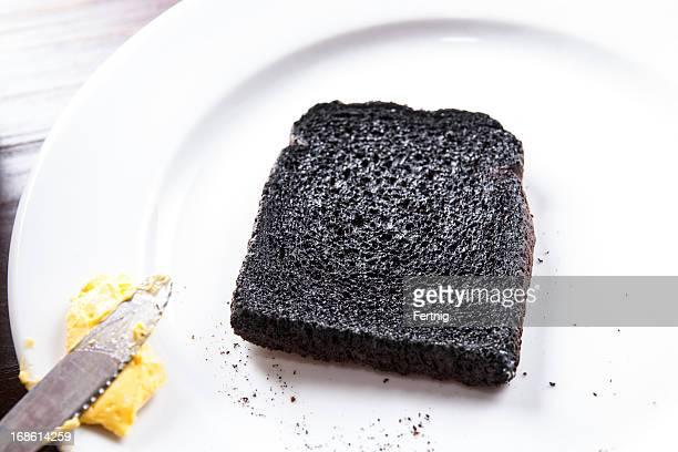 Brûlées toast