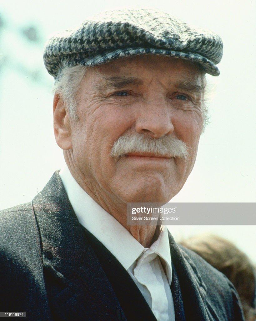 Burt Lancaster Getty Images
