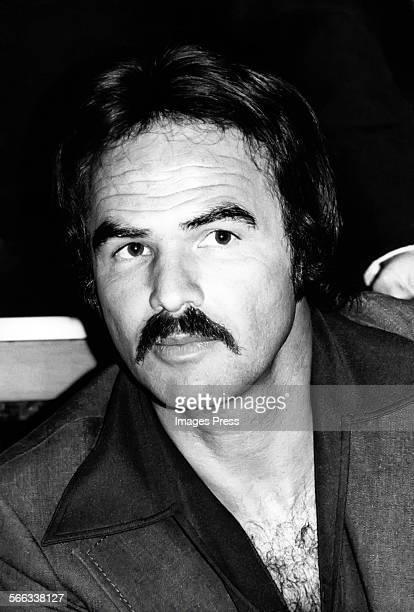 Burt Reynolds circa 1970s