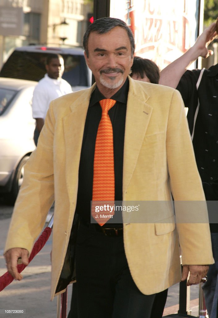 """The Dukes Of Hazzard"" Los Angeles Premiere - Arrivals"