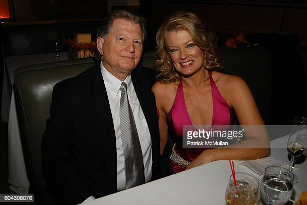 burt sugarman amp mary hart stock photos and pictures