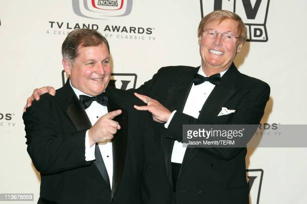 Burt Ward and Adam West of 'Batman' honored on its 40th anniversary
