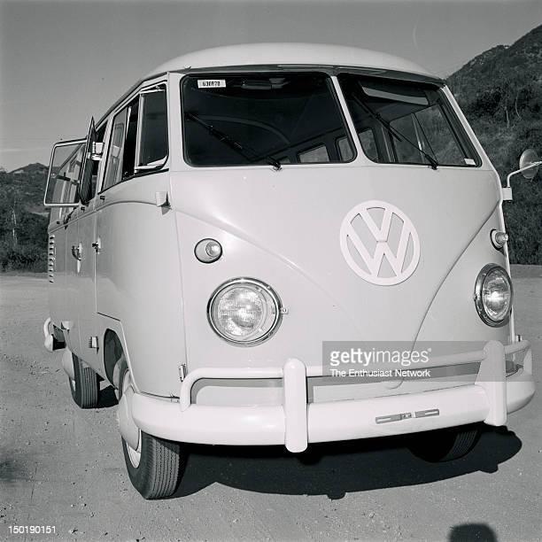 Bus Sedan